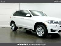 2017 BMW X5 sDrive35i - Air Conditioning, Climate