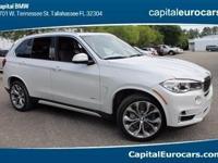 2017 BMW X5 sDrive35i  Options:  3.154 Axle
