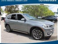 2017 BMW X5 sDrive35i  Options:  Navigation System 10