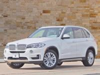 This 2017 BMW X5 has an original MSRP of $66,720 and