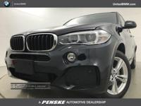 HUGE SAVINGS from $73,720 MSRP on this BMW Certified