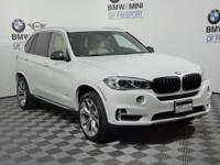 This 2017 BMW X5 xDrive35i is proudly offered by BMW of