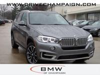 2017 BMW X5 xDrive35i NO HASSLE ONE PRICE.  Options: