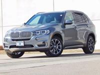 This 2017 BMW X5 comes with AWD, 4-Zone Automatic