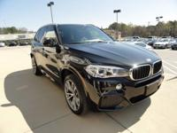 We are excited to offer this 2017 BMW X5. This BMW
