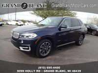 2017 BMW X5 Xdrive35i...Features Include: AWD, Power