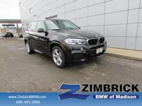 Options:  2017 Bmw X5-Series Xdrive35i Sports Activity