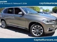 2017 BMW X5 xDrive35i  Options:  3.154 Axle