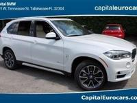 2017 BMW X5 xDrive40e  Options:  3.154 Axle Ratio|Front