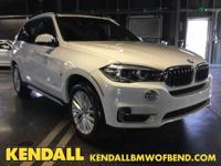 This outstanding example of a 2017 BMW X5 xDrive40e