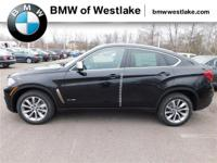 BMW X6 xDrive35i equipped with Premium Package, Cold