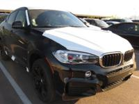 2017 BMW X6 xDrive35i - Air Conditioning, Climate