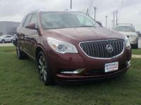 Options:  Enclave Sport Touring Edition  Includes (Ty4)