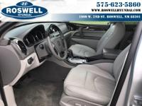 2017 Buick Enclave, **ACCIDENT FREE CARFAX**,