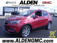 ALDEN BUICK GMC IS PROUND TO OFFER AND EXTENSIVE