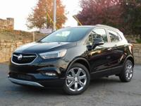 2017 Buick Essence **Bluetooth**, Encore Essence, 1.4L