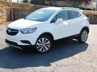2017 Buick Preferred **Bluetooth**, Encore Preferred,