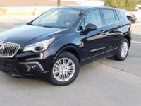 2017 Buick Preferred **Bluetooth**, Envision Preferred,