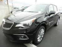 Scores 26 Highway MPG and 20 City MPG! This Buick