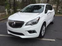This used 2017 Buick Envision Essence is located at