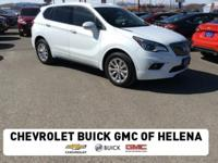 Buick Certified, LOW MILES - 12,421! PRICE DROP FROM