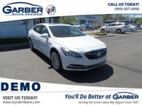 2017 Buick [MODEL**MILES MAY VARY ON THIS DEMO