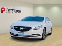 This 2017 Buick LaCrosse Premium is offered to you for