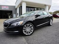 2017 Buick Premium 1 Group LaCrosse Premium 1 Group,