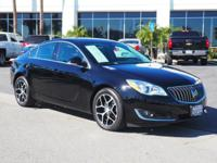 CARFAX 1-Owner, Buick Certified, ONLY 16,957 Miles! WAS