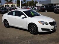 Options:  2017 Buick Regal 4Dr Sdn Sport Touring Fwd