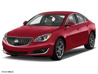 People everywhere will love the way this 2017 Buick