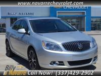 You can find this 2017 Buick Verano Sport Touring and
