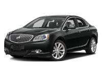 2017 Buick Verano Sport Touring Ebony Twilight Metallic