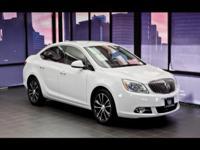 Verano Sport Touring, 4D Sedan, ECOTEC 2.4L I4 SIDI
