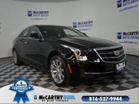 New Price! Clean CARFAX. CARFAX One-Owner. 2.0L Turbo
