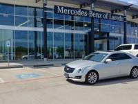 Looking for a clean, well-cared for 2017 Cadillac ATS
