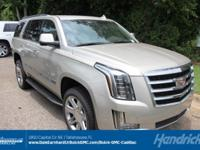 Heated Leather Seats, Nav System, Moonroof, Rear Air,