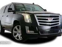 ***ONE OWNER CLEAN CAR FAX***, LOW MILES!!, Escalade