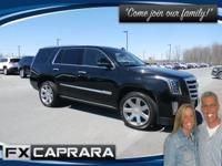 At FX Caprara Chevrolet we have a truly one-of-a-kind