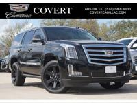 The well-recognized Escalade has been among the Kings