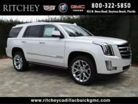 Finance Offers based on MSRP:2017 Cadillac Escalade