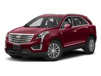 FUEL EFFICIENT 27 MPG Hwy/19 MPG City! XT5 trim. Remote