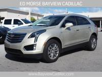 Recent Arrival! CARFAX One-Owner. Cadillac Certified,