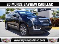 Options:  2017 Cadillac Xt5 Luxury Luxury 4Dr Suv * 3.6
