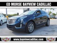 Options:  2017 Cadillac Xt5 Luxury|Luxury 4Dr Suv|* 3.6