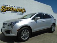 EPA 27 MPG Hwy/19 MPG City! CARFAX 1-Owner. Heated