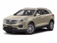 Looking for a clean, well-cared for 2017 Cadillac XT5?