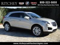 Finance Offers based on MSRP:2017 Cadillac XT5 Premium