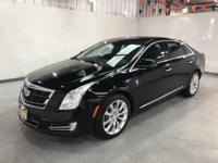 This Cadillac XTS has a strong Gas V6 3.6L/217 engine