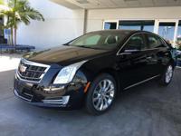 Options:  2017 Cadillac Xts Luxury-4Dr Sedan Fwd
